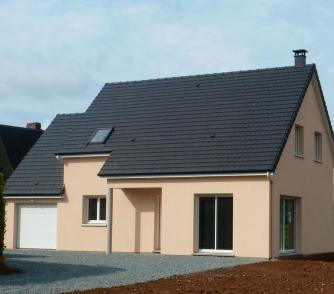 Maison 103-22-4 | Maisons Philippe Lucas