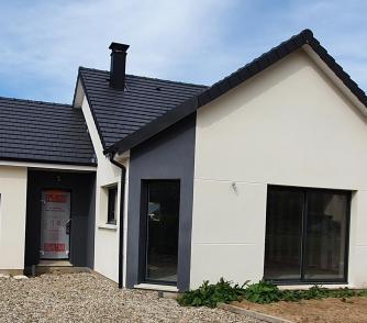 Maison 111-3-7 | Maisons Philippe Lucas