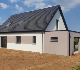 Maison 112-3 | Maisons Philippe Lucas