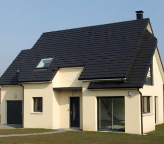 Maison 115-21-5 | Maisons Philippe Lucas