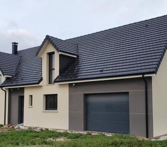 Maison 133-1-34 | Maisons Philippe Lucas