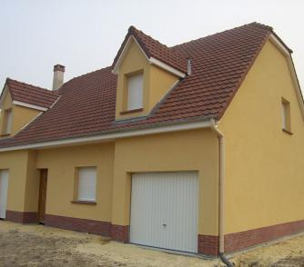 Maison 135-25-4 | Maisons Philippe Lucas