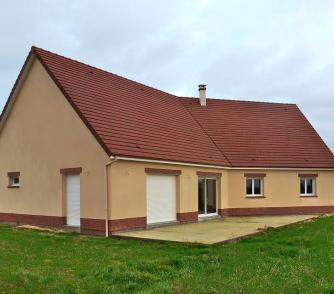 Maison 149-31-3 | Maisons Philippe Lucas