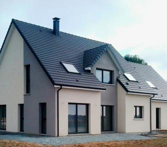 Maison 152-62-4 | Maisons Philippe Lucas