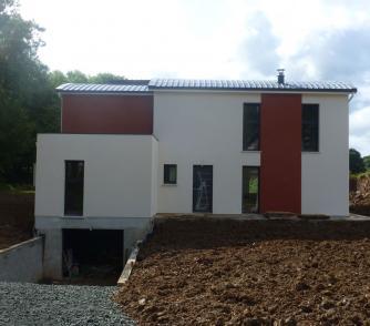 Maison 159-96-5 - Maison Philippe Lucas