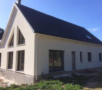 Maison 167-3 | Maisons Philippe Lucas