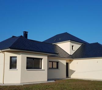 Maison 174-39-4 | Maisons Philippe Lucas
