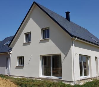 Maison 177-3-40 | Maisons Philippe Lucas