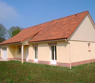 Maison 85-19-3 | Maisons Philippe Lucas