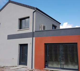 Maison 99-3 | Maisons Philippe Lucas
