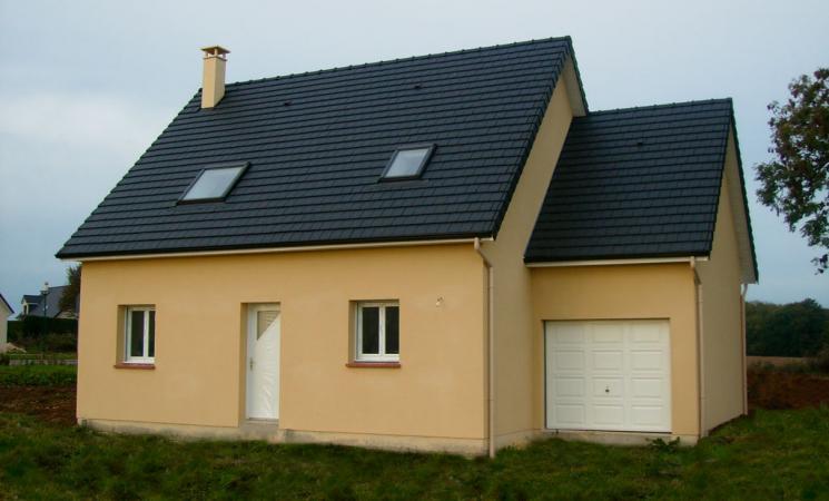 Maison 102-17-4 | Maisons Philippe Lucas
