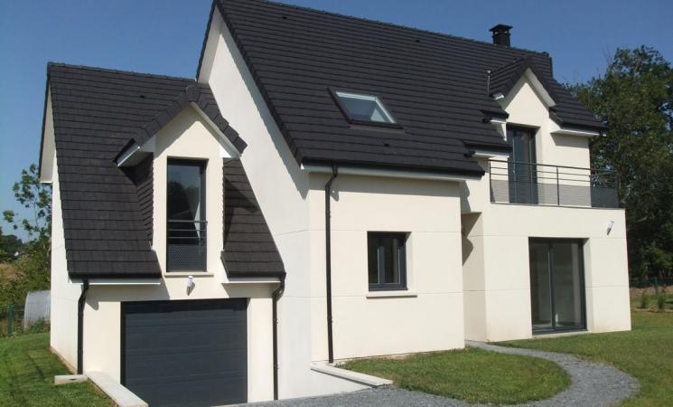 Maison 120-20-5 | Maisons Philippe Lucas