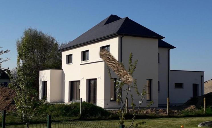 Maison 151-4-41 | Maisons Philippe Lucas