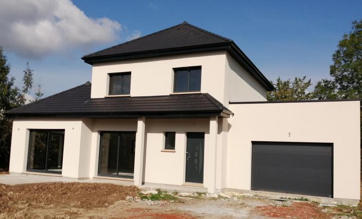 Maison 153-4-27 | Maisons Philippe Lucas