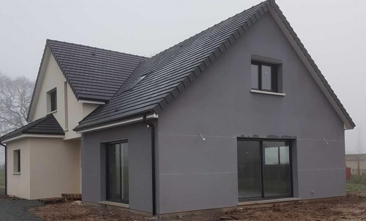 Maison 159-33-4 | Maisons Philippe Lucas