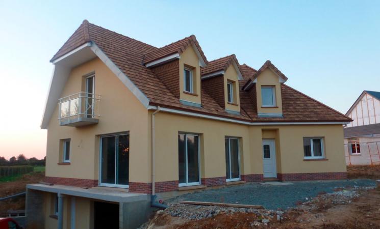 Maison 166-115-2 | Maisons Philippe Lucas