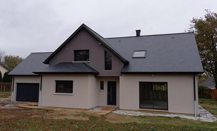 Maison 168-5-29 | Maisons Philippe Lucas