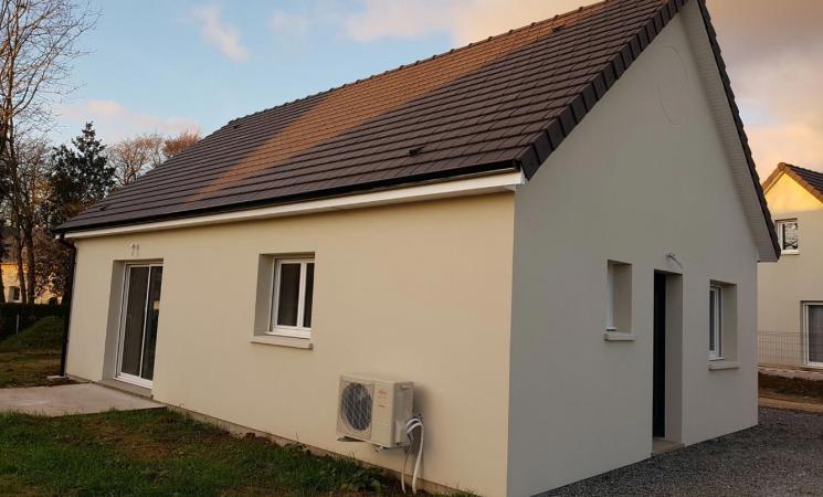 Maison 63-2 | Maisons Philippe Lucas