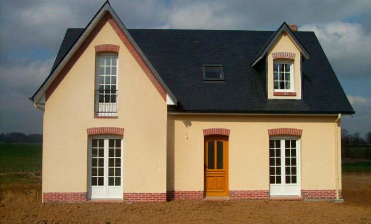 Maison 97-32-3 | Maisons Philippe Lucas