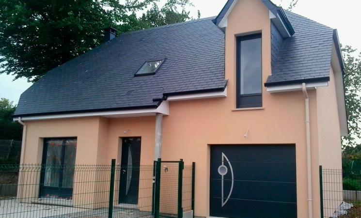 Maison 99-20-3 - Maison Philippe Lucas